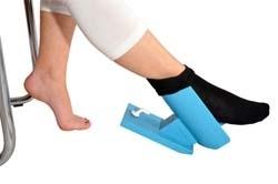 Çorap Giyme Aparatı