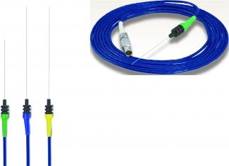 Reusable Radyofrekans Elektrodları